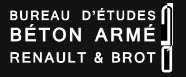 Le Bureau d'Etudes Béton Armé Renault-Brot à Manosque